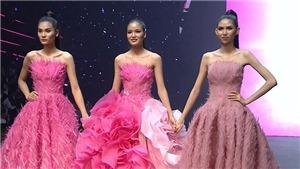 Chung kết Vietnam's Next Top Model 2017: Buồn tẻ và nhàm chán!