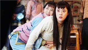 'Năm ấy hoa nở trăng vừa tròn' tập 22: Châu Doanh bị dìm chết vì tội mưu sát chồng