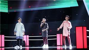 The Voice Kids tập 6: Học trò Vũ Cát Tường khiến Soobin Hoàng Sơn 'gục ngã'