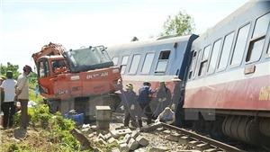 'Tàu anh qua núi' hay sự lạc hậu của ngành đường sắt