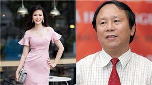 'Ông trùm hoa hậu' tiết lộ những điều ít biết về Hoa hậu Thu Thủy