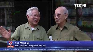 Tiến về Hà Nội - 63 năm khúc khải hoàn ca chiến thắng