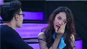 'Vì yêu mà đến' tập 4: Được 'soái ca' tỏ tình, 'bạn gái Sơn Tùng M-TP' khóc sướt mướt