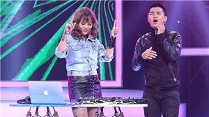 Vì yêu mà đến tập 5: Người cũ của Chi Pu, Cường Seven thẳng thừng từ chối lời tỏ tình của nữ DJ nóng bỏng