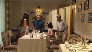 Xem 'Ghét thì yêu thôi' tập 25: Sau tất cả, bà Diễm chịu đến gặp mặt Du