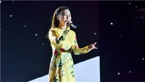 Soobin Hoàng Sơn 'nổi da gà' với giọng hát của 'thí sinh'… Hương Tràm