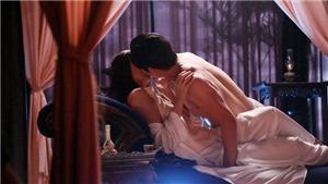 Choáng trước cảnh nóng bạo liệt của Thanh Hằng với Song Luân trong 'Mẹ chồng'