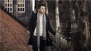 Ca sĩ Đình Nguyên mơ, yêu và say đắm kể 'Chuyện tình mùa đông'