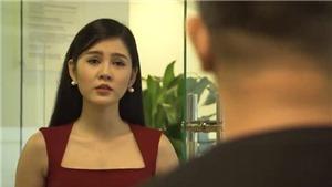'Ghét thì yêu thôi' tập 26: 'Người cũ' tự tử để phá hỏng cuộc gặp gia đình Kim với Du