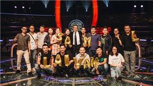 Khán giả tiếc nuối vì 'Ai là triệu phú' số cuối 2017 không có cảnh chia tay MC Lại Văn Sâm