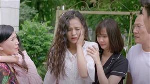 'Ngược chiều nước mắt' tập 23: Thành tát Phương vì để lạc con, fan phản ứng lạ