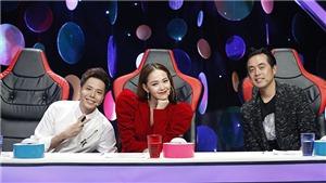 Xem 'Giai điệu chung đôi' tập 1: Show hẹn hò lên sóng VTV, có gì hot?