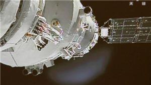 Trạm vũ trụ Thiên Cung của Trung Quốc nặng 8,5 tấn sắp đâm xuống Trái Đất