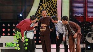 Xuân phát tài 8: Hoài Linh bị cắt vai, Xuân Bắc - Tự Long không biết ai là bố