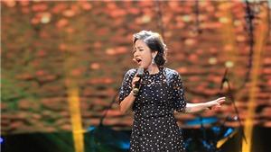 'Giọng ca vàng 2018' tôn vinh 5 bông hồng vàng của nền âm nhạc Việt Nam