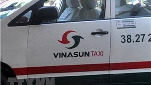 Xử vụ Vinasun kiện đòi Grab Taxi bồi thường hơn 41 tỷ