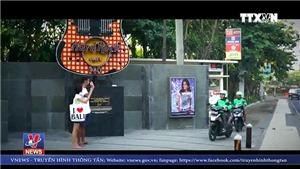 Go-Jek - Ứng dụng gọi xe của Indonesia sắp 'đổ bộ' thị trường Việt Nam