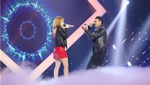 'Giai điệu chung đôi' tập 8: Cặp đôi đưa rap vào hit 'Lạc trôi' của Sơn Tùng M-TP bị chê
