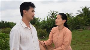 'Hồ ly tinh' Thân Thúy Hà 'giật chồng' làm nóng phim 'Nếu còn có ngày mai'