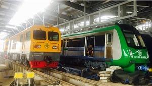 Đường sắt Cát Linh - Hà Đông sẽ hoạt động vào cuối năm, 2 phút 1 chuyến