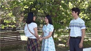 Xem 'Tình khúc Bạch Dương' tập 13: Vân sai lầm khi nhờ bạn thân 'quản' người yêu?