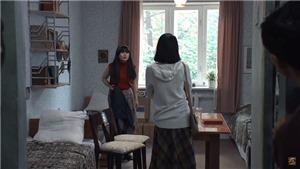 Xem 'Tình khúc Bạch Dương' tập 8: Quyên và cô hàng xóm tranh cãi 'nảy lửa' vì Hùng