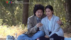 Xem 'Tình khúc Bạch Dương' tập 9: Vì tiền, Hoa lún sâu vào mối quan hệ với ông chủ