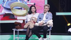 'Vì yêu mà đến' tập 25: Bảo Kun bỏ 'lời nguyền', theo ca sĩ xinh đẹp Yori ra về