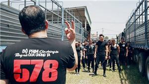 H'Hen Niê, Ngọc Tình bất ngờ casting dự án phim hành động '578'