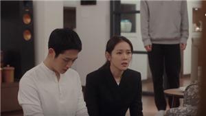 'Chị đẹp mua cơm ngon cho tôi' tập 9: Mẹ Jin Ah suýt ngất khi biết con gái yêu Joon Hee
