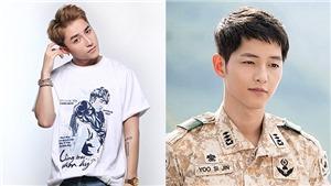 Đạo diễn Trần Bửu Lộc muốn Sơn Tùng M-TP là Song Jong Ki của 'Hậu duệ mặt trời'