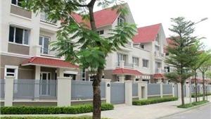 Chính phủ chưa xem xét đề xuất dự án Luật thuế tài sản, chưa đánh thuế nhà trên 700 triệu