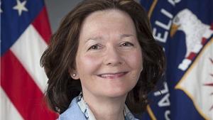 Bà Gina Haspel được phê chuẩn làm nữ Giám đốc đầu tiên trong lịch sử CIA