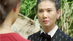 'Cả một đời ân oán': Khán giả 'phẫn nộ' thay Dung vì bị mẹ chồng mắng chửi cay nghiệt