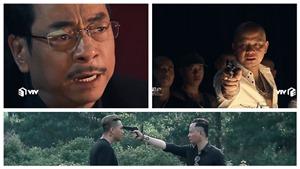 Xem 'Người phán xử tiền truyện' tập 2: Bố con Phan Quân - Phan Hải cùng bị dọa giết