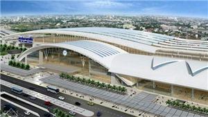 Thái Lan: Nhà ga lớn nhất Đông Nam Á sẽ đi vào hoạt động vào năm 2020