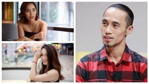 Phạm Anh Khoa: 'Tôi phải xin lỗi, không cầu mong một sự tha thứ nào'