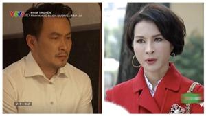 'Tình khúc Bạch Dương' tập 30: Cuộc 'tình tay tư' chưa có lối thoát