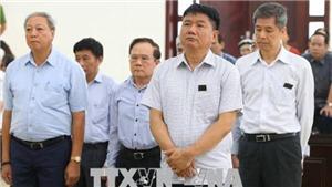 Phúc thẩm vụ PVN góp vốn 800 tỷ đồng vào OceanBank: Giữ nguyên tội danh, hình phạt đối với bị cáo Đinh La Thăng