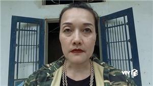 Xem 'Người phán xử tiền truyện' tập 3: 'Chị đại' Vân Dung, đối thủ đáng gờm của Phan Hải lộ diện