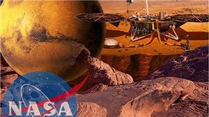 Bằng mắt thường cũng có thể nhìn thấy sao Hỏa vào ngày 31/7 tới