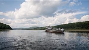 Vụ tai nạn trên sông Volga, Nga đã khiến 11 người thiệt mạng