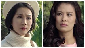 'Tình khúc Bạch Dương' tập 33: Quyên quá tự tin, nhưng Hùng đã chọn Vân rồi...