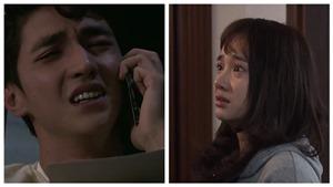 Xem 'Tình khúc Bạch Dương' tập 35: Linh và Diệu Anh sụp đổ vì biết chuyện quá khứ của bố mẹ