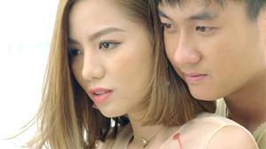 VIDEO 'Cả một đời ân oán' tập 61: Mặc kệ Huỳnh Anh, Anh Tuấn đã nói yêu Hạ Anh