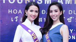 Phan Thị Mơ có được ưu ái tại Hoa hậu Đại sứ du lịch thế giới 2018?