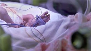 Bắt giữ 'nữ nhân viên y tế tử thần' giết hàng loạt trẻ sơ sinh