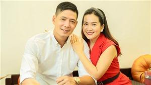 Bí quyết giữ lửa tình yêu của Bình Minh - Anh Thơ