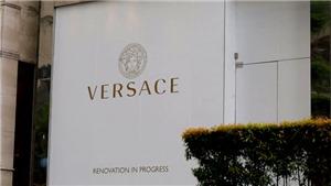 Michael Kors thâu tóm Versace với giá 1,83 tỷ euro