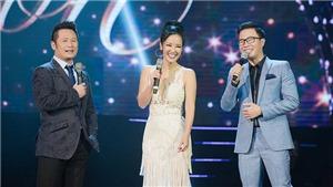 Sau show thời trang trên Cầu Vàng, Long Kan 'tái xuất' với đại nhạc hội Son 2